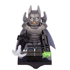 Batman Lego Uyumlu Super Heroes Mini figür Batman With Weapon