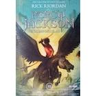 Titan'ın Laneti & Percy Jackson ve Olimposlular 3  Rick Riordan