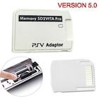 Ps vita Micro SD Hafıza Kartı Adaptörü 5.0 Sıfır PSvita