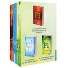 Akilah Azra Kohen Set - 3 Kitap Takım Kutulu