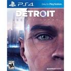 Detroit Become Human PS4 - Türkçe Altyazı - Güvenlik Şeritli