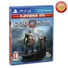 PS4 God Of War HITS