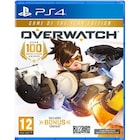 PS4 Overwatch Game of The Year Edition - SIFIR