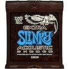 Ernie Ball 2150 Extra Slinky Akustik Gitar Teli | 010-050