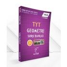 karekök yayın tyt Geometri Soru Bankası