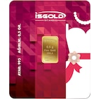 Isgold Geline 0,5 gr Altin - Küçük Paket