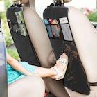 Bundera Bag Araba Koltuk Arkası Koruyucu Cepli Oto Koltuk Kılıfı