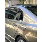 Honda Civic FD6 2006-2011 Kelebek Cam Mazgalı