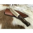 A.K. Bushcraft Parlak Av Bıçağı