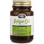 NBL_Algae Oil 30 Kapsül ( ALG YAĞI ) SKT 02/2020 Yeni Ürün