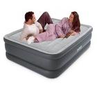 Intex Elektrik 64414 Comfort Plus Yüksek Yatak