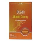 Orzax Ocean Vitamin C 1000 mg 30 Tablet