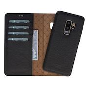 Bouletta Magic Wallet Deri Telefon Kılıfı-Samsung S9 Plus-Fl1 S