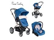 Pierre Cardin 405 twist travel sistem bebek arabası