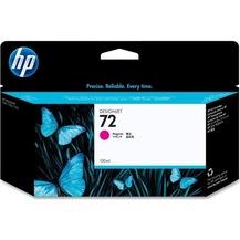 HP 72 130 ml Macenta Mürekkep Kartuşu (C9372A)