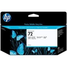 HP 72 130 ml Mat Siyah Mürekkep Kartuşu (C9370A)