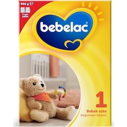 Bebelac 1 Bebek Sütü 0+ Ay 900 G