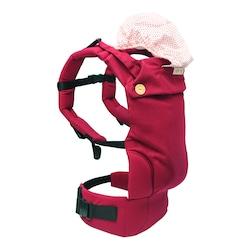 İlkay Baby Handy Ergonomik Kanguru 3 Ay - 4 Yaş