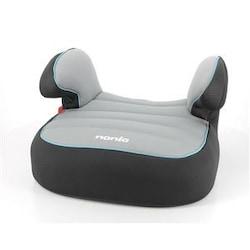 Nania Dream Luxe 15-36kg Yükseltici / Oto koltuğu - Blue