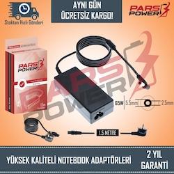 Asus N56VZ-S4402H, K55VJ-SX047H Adaptör Şarj Aleti-Cihazı (Pars