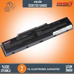 Acer Aspire 4736G-2, 4736Z-4037 Notebook Batarya-Pil (Pars Power)