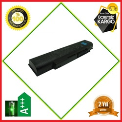 Toshiba Qosmio F755 Serisi Laptop Batarya Notebook Pil