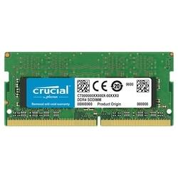 Crucial Basics CT4G4SFS8266 4 GB DDR4 2666 MHz CL19 Ram
