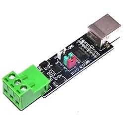 USB - TTL RS485 Seri Dönüştürücü Adaptör FTDI