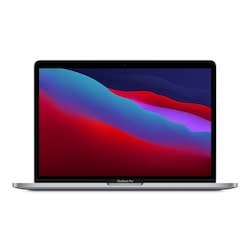 "Apple MacBook Pro MYD92TU/A Apple M1 8 GB RAM 512 GB 13"" MacOs Dizüstü Bilgisayar Gri"