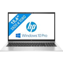 """HP EliteBook 850 G7 1J5U6EA i5-10210U 8 GB 256 GB SSD 15.6"""" W10P FHD Dizüstü Bilgisayar"""