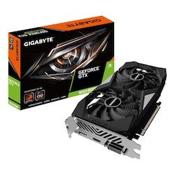 Gigabyte NVIDIA GeForce GTX 1650 Super Windforce OC GV-N165SWF2OC-4GD 4 GB 128 Bit GDDR6 Ekran Kartı
