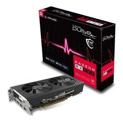 RX580 4GB NITRO+ Sapphire