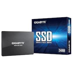 "Gigabyte GP-GSTFS31240GNTD 2.5"" 240 GB SATA 3 SSD"