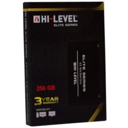 "Hi-Level Elite HLV-SSD30ELT/256G 2.5"" 256 GB SATA 3 SSD"