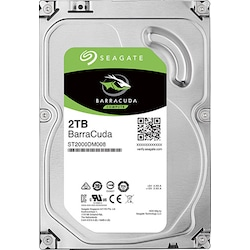 Seagate Barracuda ST2000DM008 3.5'' 2 TB 7200 RPM 256 MB SATA 3 HDD