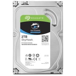 Seagate SkyHawk ST2000VX008 2 TB 5900 RPM 64 MB SATA 3 HDD