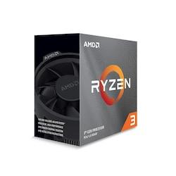 AMD Ryzen 3 3100 3.6 GHz AM4 18 MB Cache 65 W İşlemci