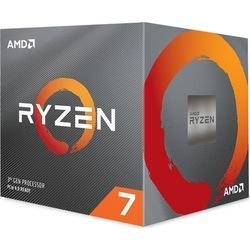 AMD Ryzen 7 3700X 3.6 GHz AM4 32 MB Cache 65 W işlemci