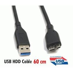 KABLO HDD 3.0 NARITA USB 3.0 HDD CABLE
