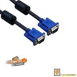 VGA kablo 30 Metre