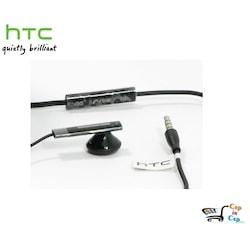 HTC RC-E150 Orijinal Kumandalı Mikrofonlu Stereo Kulaklık