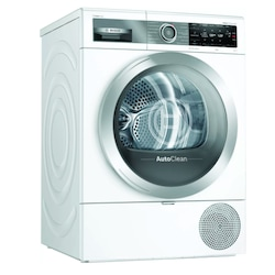 Bosch WTX87EH0TR 9 KG A+++ Isı Pompalı Çamaşır Kurutma Makinesi