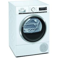 Siemens iQ700 WT47XK80TR A++ 9 KG Isı Pompalı Çamaşır Kurutma Makinesi