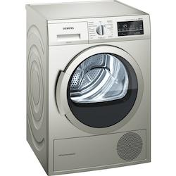 Siemens WT45W41STR iQ500 8 KG A++ Isı Pompalı Çamaşır Kurutma Makinesi