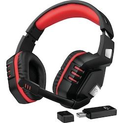 Trust GXT 390 Juga Kablosuz Mikrofonlu Kulaklık 23378