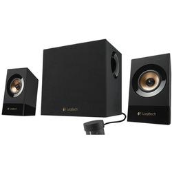 Logitech Z533 2+1 Siyah Speaker 60W RMS 980-001054
