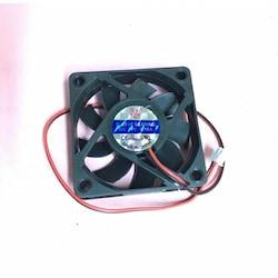 6 Cm 24 Volt 2 Pinli Fan 6 Cm Fan 24 volt 6 cm fan
