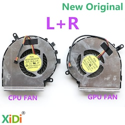 MSI PE60 LAPTOP CPU FAN