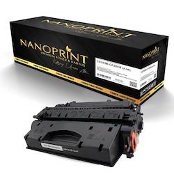 HP LaserJet P2035n/P2050 CE505X Muadil Toner /NP/
