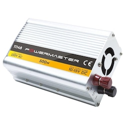 Powermaster 500W 12V Modifiye Sinus invertör 220Volt